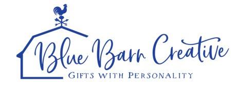 Blue Barn Creative coupon