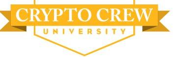 Crypto Crew University coupon