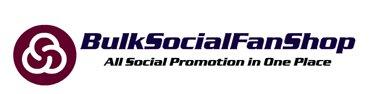 BulkSocialFanShop coupon