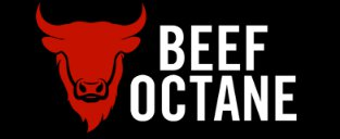 Beef Octane coupon