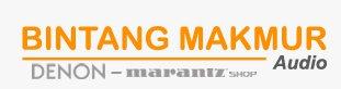 Bintang Makmur Audio coupon