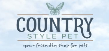 Country Style Pet coupon