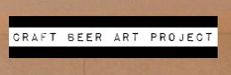 Craft Beer Art Project coupon