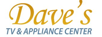 Daves TV and Appliance Center coupon