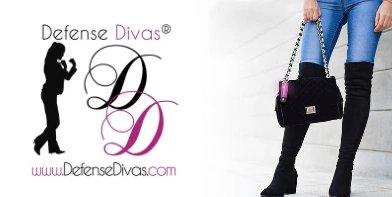 Defense Divas discount code