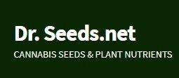 Dr Seeds coupon