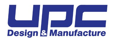 UPC Design and Manufacture coupon