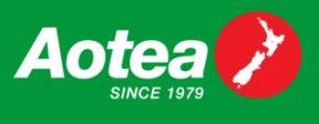 Aotea discount code