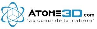 Atome3D code promo