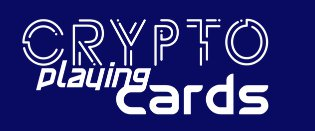 Crypto Playing Cards CH coupon