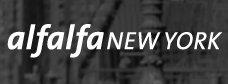 AlfAlfa New York coupon