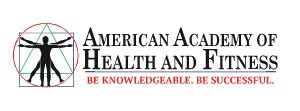 American Academy of Health and Fitness coupon