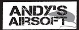 Andys Airsoft coupon
