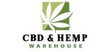 CBD and Hemp Warehouse coupon
