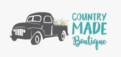Country Made Boutique coupon