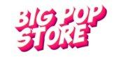 Big Pop Store UK discount code