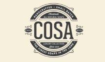 COSA Soap coupon