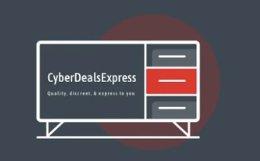 CyberDealsExpress coupon