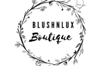 Blushnlux Boutique coupon