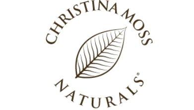 Christina Moss Naturals coupon