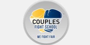 Couples Fight School coupon