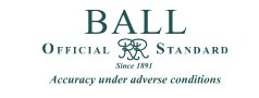 BALL Watch Co coupon