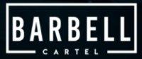 Barbell Cartel discount code