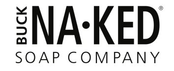 Buck Naked Soap Company coupon