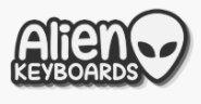 Alien Keyboards coupon