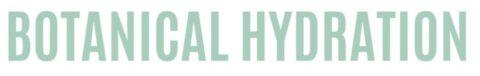 Botanical Hydration coupon