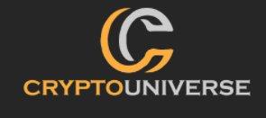 CryptoUniverse Shop coupon