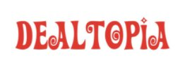 Dealtopia Australia coupon