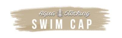 Aqua Stocking Swim Cap coupon