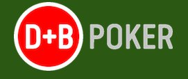 D and B Poker coupon