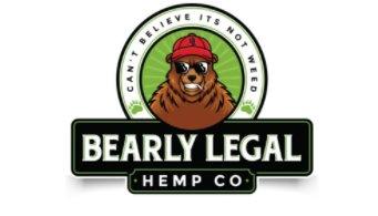 Bearly Legal Hemp coupon
