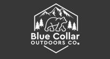 Blue Collar Outdoors Co coupon