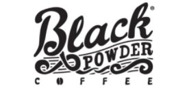 Black Powder Coffee coupon