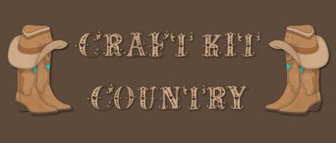 Craft Kit Country coupon