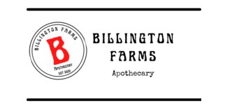 Billington Farms Candle coupon